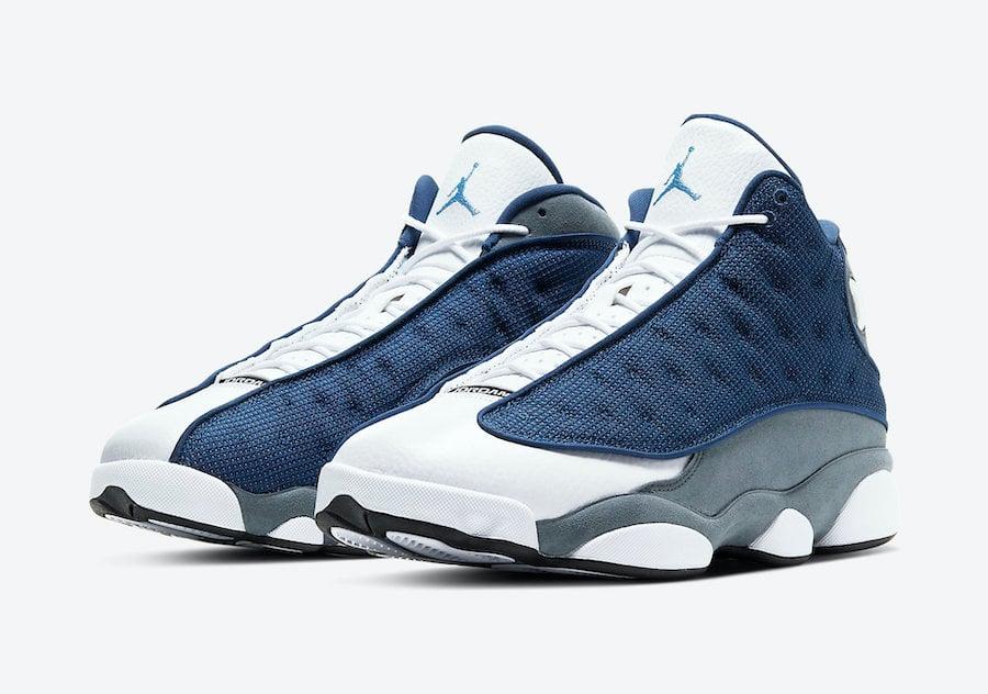 Air Jordan 13 Flint 2020 Release Date 414571-404