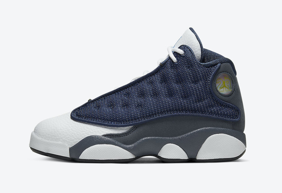 Air Jordan 13 Flint 414575-404 Preschool