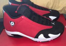Air Jordan 14 Toro 487471-006 2020 Release Date