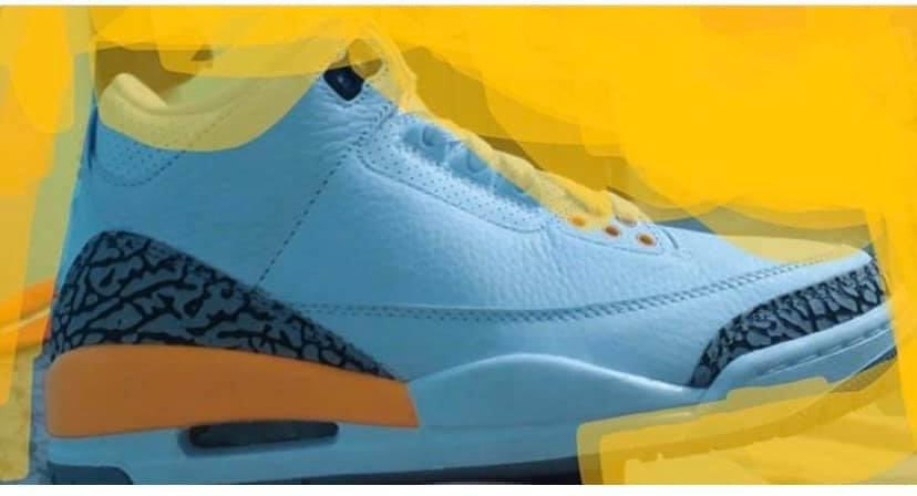 Air Jordan 3 WMNS Laser Orange CK9246-108 Release Date Info