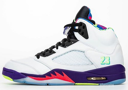 Air Jordan 5 Alternate Bel-Air 2020 Release Date