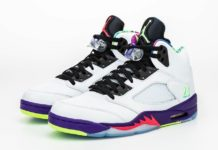 Air Jordan 5 Alternate Bel-Air Release Date DB3335-100