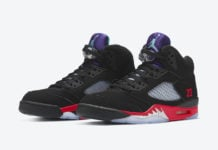 Air Jordan 5 Top 3 CZ1786-001 Release Date Price