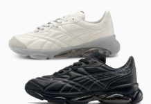 Billy Walsh Puma Cell Dome Black 371720-01 Glacier Grey 371720-02 Release Date Info