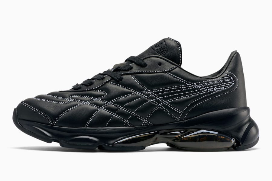 Billy Walsh Puma Cell Dome Black 371720-02 Release Date Info