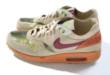 Clot Nike Air Max 1 Kiss of Death 2021 Release Date Info