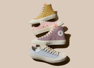 Converse Chuck 70 Renew Tri-Panel Summer 2020 Collection Release Date Info