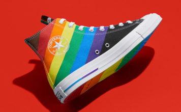 Converse Pride 2020 Collection Release Date Info