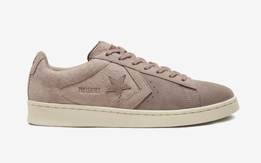 Converse Pro Leather Ox Lily Pad Release Date Info
