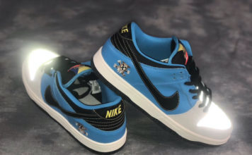 Instant Skateboards Nike SB Dunk Low 2020 Release Details