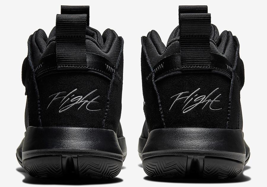 Jordan Jumpman 2020 Black Cat BQ3448-008 Release Date Info