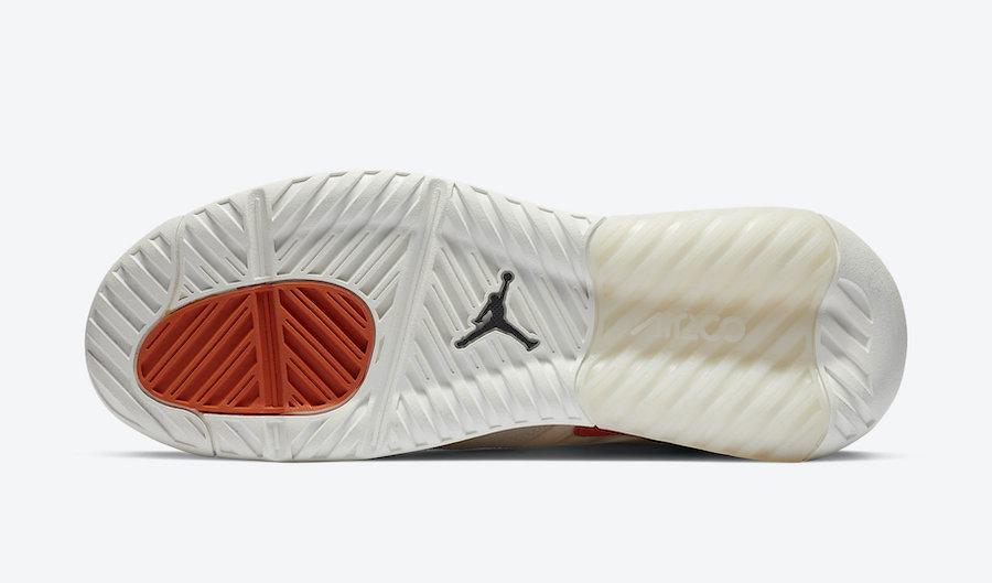 Jordan Max 200 Starfish CW7592-100 Release Date Info