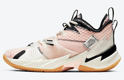 Jordan Why Not Zer0.3 Washed Coral Release Date