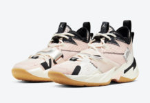 Jordan Why Not Zer0.3 Washed Coral CD3003-600 Release Date Info