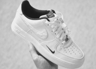 Kith Nike Air Force 1 Low CZ7928-001 CZ7928-100 Release Date Info