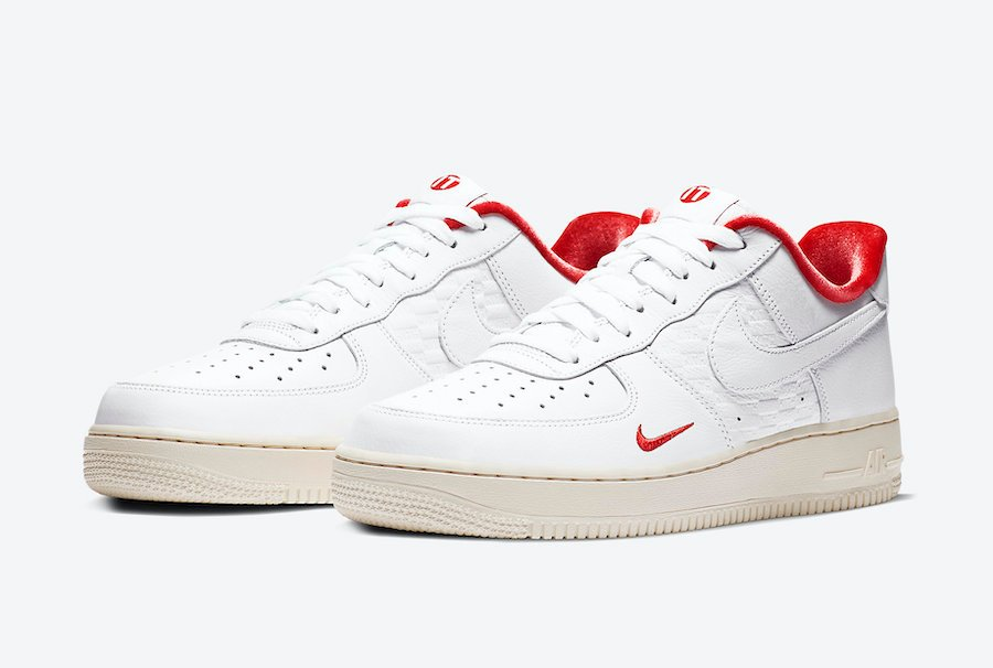 air force 1 low release dates