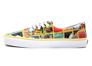 National Geographic Vans Era Release Date Info