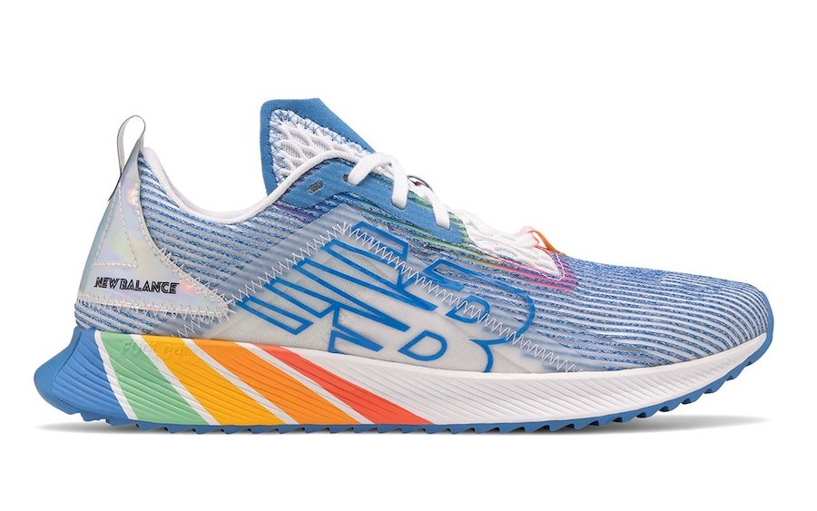 New Balance FuelCell Echo Pride Release Date Info