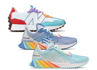 New Balance Pride 2020 Collection Release Date Info