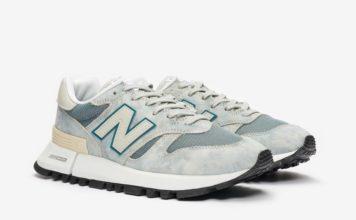 New Balance R_C1300 Tokyo Design Studio Grey Blue Release Date Info