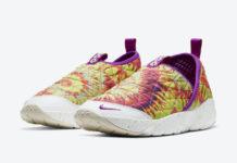 Nike ACG Moc 3.0 Tie-Dye CW2463-300 Release Date Info