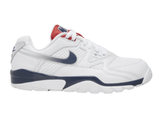 Nike Air Cross Trainer 3 Low Midnight Navy CN0924-100