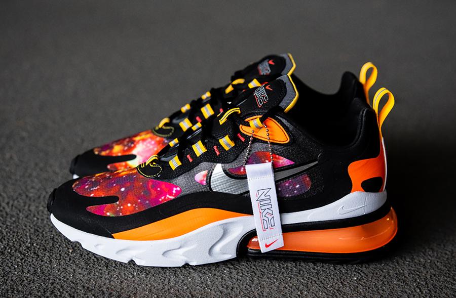 Nike Air Max 270 React Supernova 2020 Release Date Info
