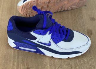 Nike Air Max 90 Home Away Blue