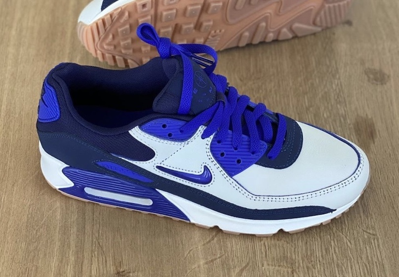 Nike Air Max 90 Home Away Blue