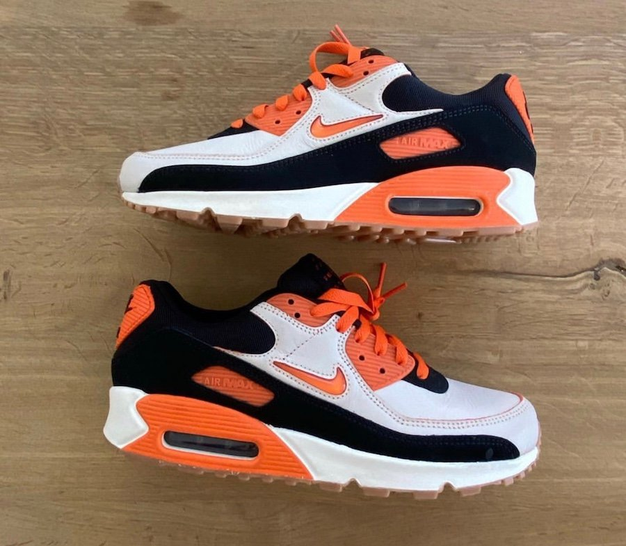 Nike Air Max 90 Home Away Release Date Info