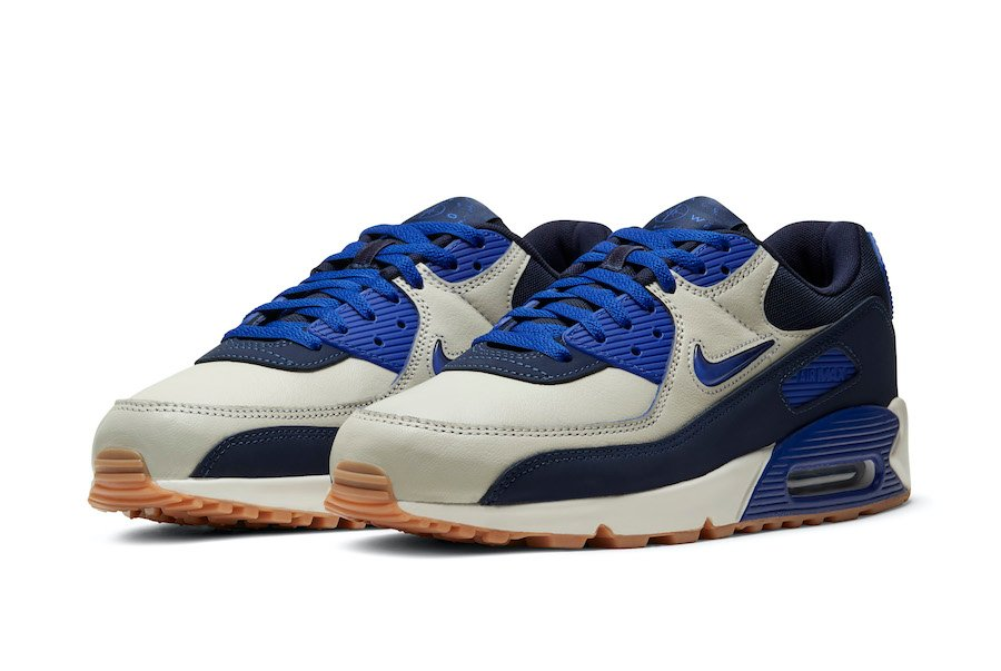 Nike Air Max 90 PRM Rub-Away Release Date Info
