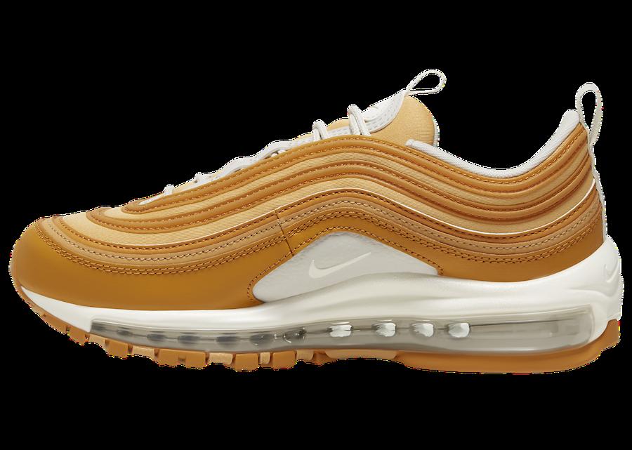 Nike Air Max 97 Wheat Gum CT1904-700 Release Date Info