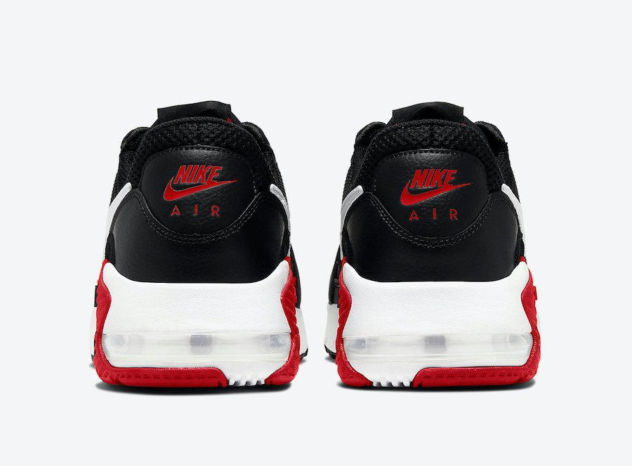 Nike Air Max Excee Bred CD4165-005 Release Date Info