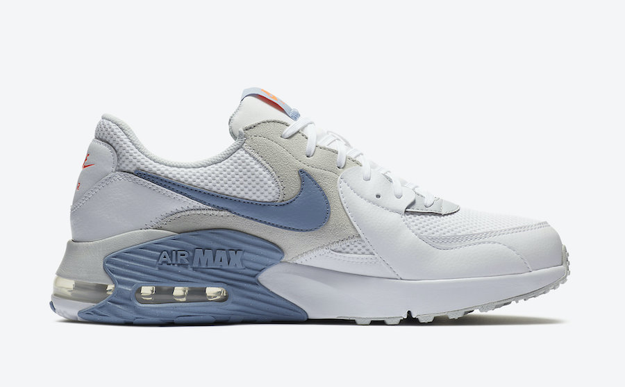 Nike Air Max Excee Indigo Fog  CD4165-103 Release Date Info