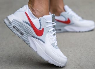Nike Air Max Excee Swoosh On Tour 2020 CZ5580-100