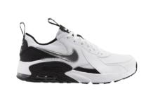 Nike Air Max Excee White Silver Black