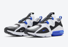 Nike Air Max Infinity Game Royal BQ3999-008 Release Date Info
