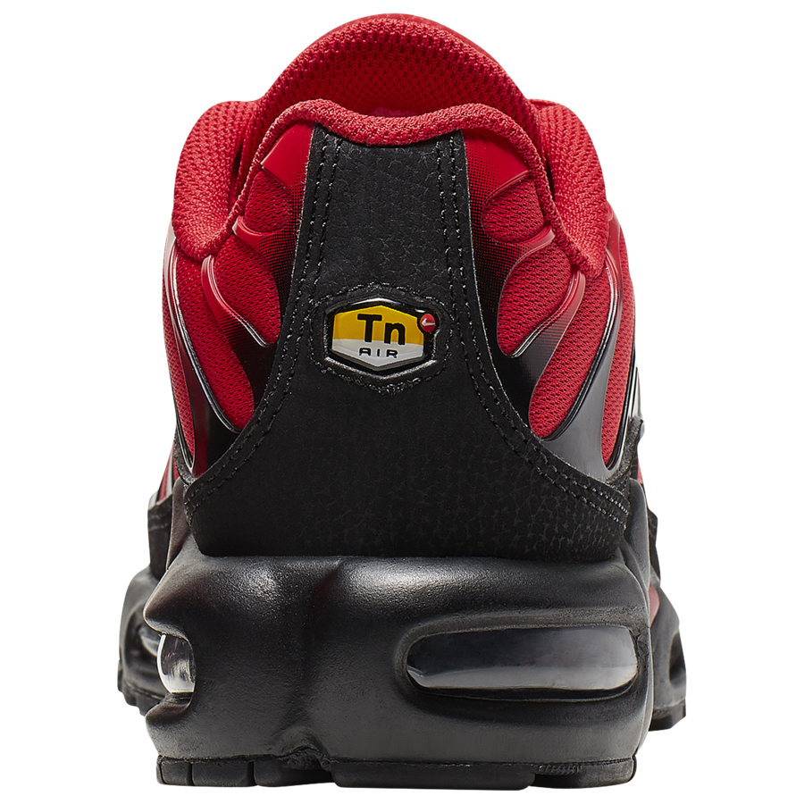 Nike Air Max Plus University Red 552630-603 Release Date Info