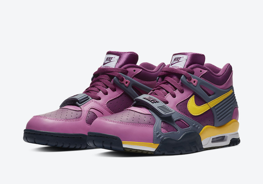 Nike Air Trainer 3 Viotech CZ6393-500 Release Date Info