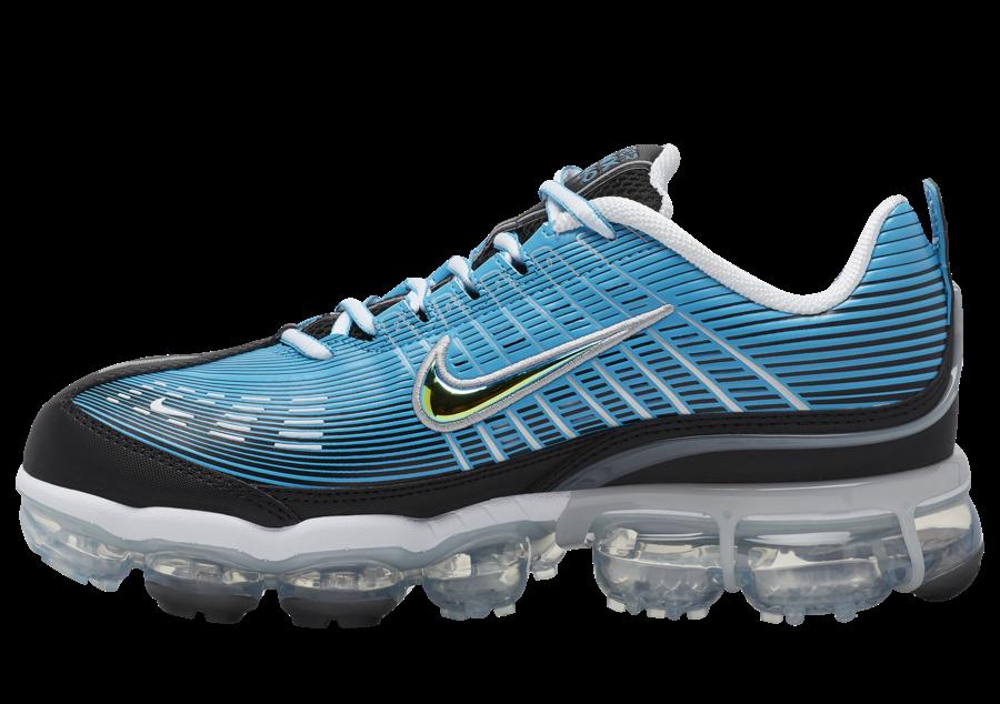 Nike Air VaporMax 360 Laser Blue CQ4535-400 Release Date Info