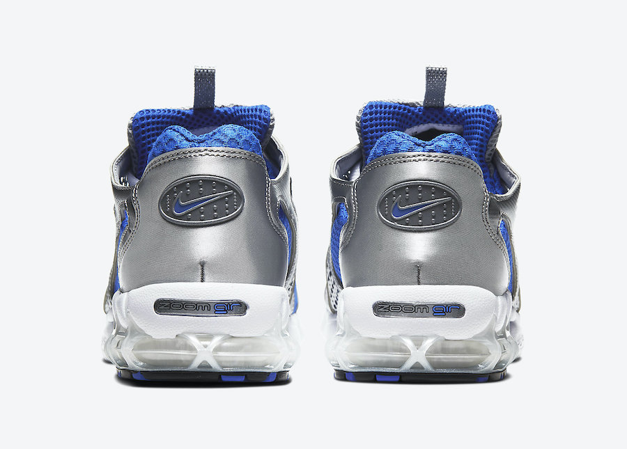 Nike Air Zoom Spiridon Cage 2 Royal CJ1288-002 Release Date Info