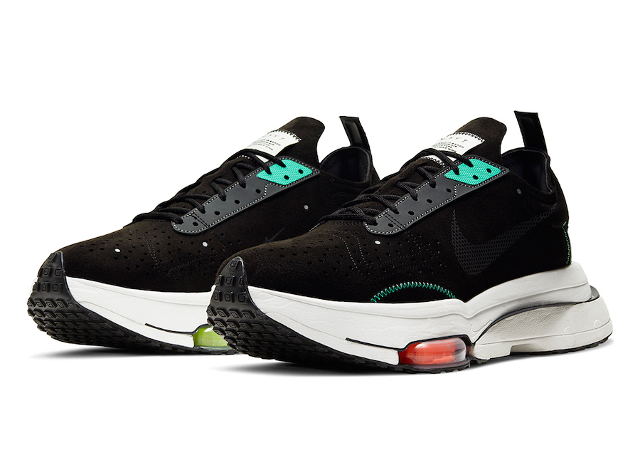 Nike Air Zoom Type Black Release Date Info