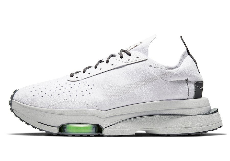 Nike Air Zoom Type White Release Date Info