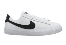 Nike Blazer Low White Black Gum CZ7576-103