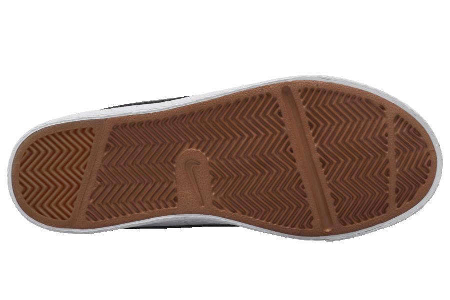 Nike Blazer Low White Black Gum CZ7576-103 Release Date Info