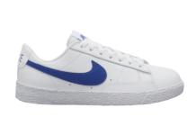 Nike Blazer Low White Blue Gum CZ7576-100