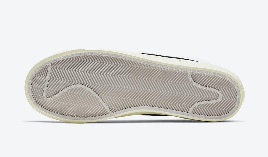 Nike Blazer Mid Pink Foam BQ6806-108 Release Date Info