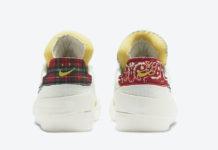 Nike Drop Type HBR Multi Prints CW2620-101 Release Date Info