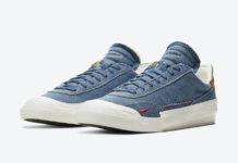 Nike Drop Type LX Denim CW6213-461 Release Date Info