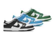 Nike Dunk Low 2021 Colorways Release Dates